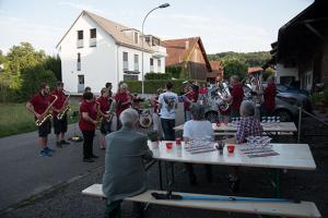 1707 Emil's 90. Geburtstag 0028